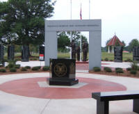 Arkansas Korean War Veterans Memorial